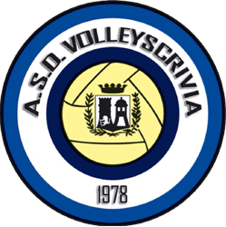 Logo Volleyscrivia