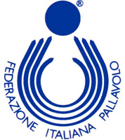 logo federvolley
